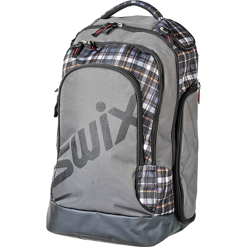 Swix Budapack Ski Boot Bag (Eamon)  Amazon.ca  Clothing   Accessories 1a160aeb156dd