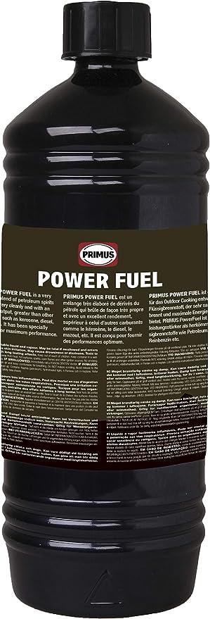 Primus /'PowerFuel/' Benzin Brennstoffe
