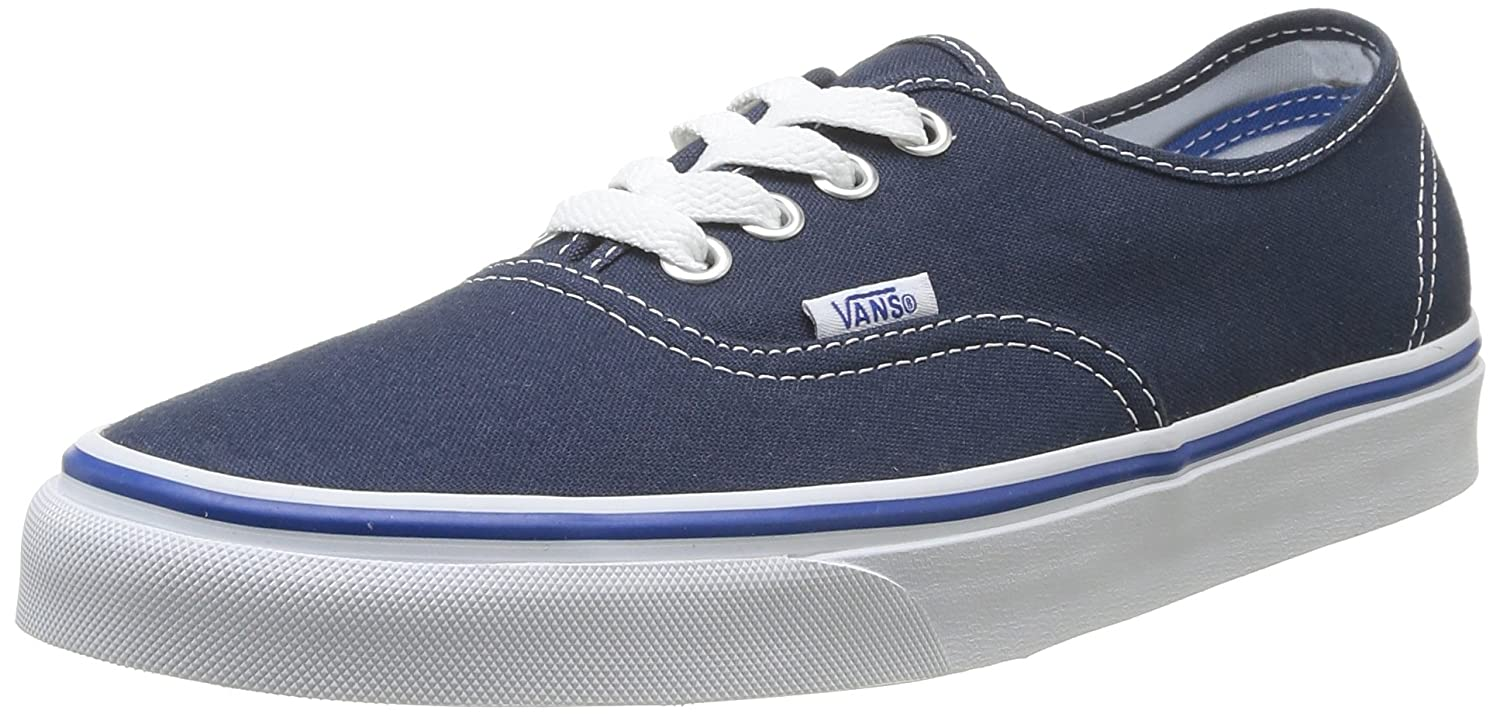 [バンズ] VANS VANS AUTHENTIC VEE3 B00503EQC0 40|Dress Blues/Nautical Blue Dress Blues/Nautical Blue 40