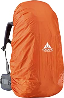 Vaude Raincover for Backpacks 6-15 l orange backpack accessories