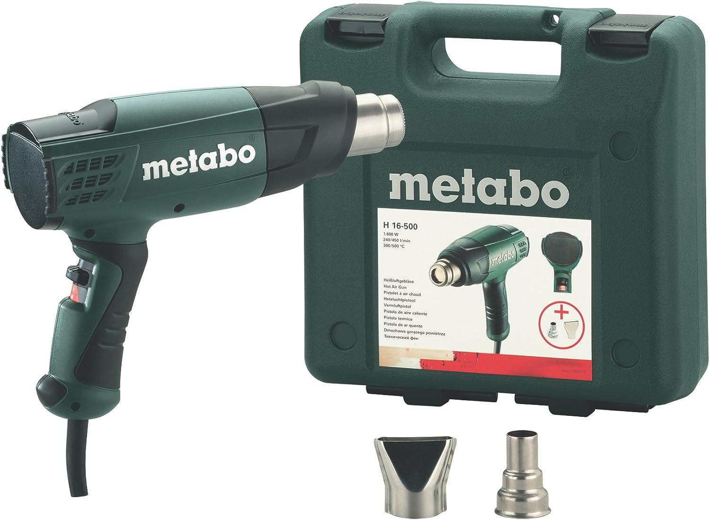Metabo h16500 240 V Heat Gun