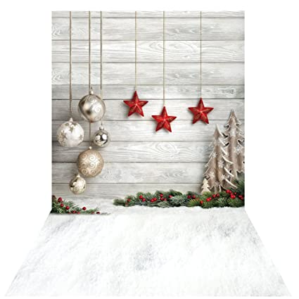 konpon christmas backdrop photography backdrops christmas decorations for home photo christmas background kp 203
