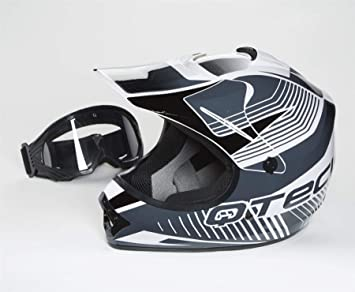 Qtech QNX Childrens Helmet XS PINK