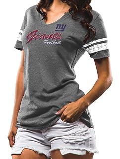 7c4daa4df Amazon.com   New York Giants Women s Majestic NFL