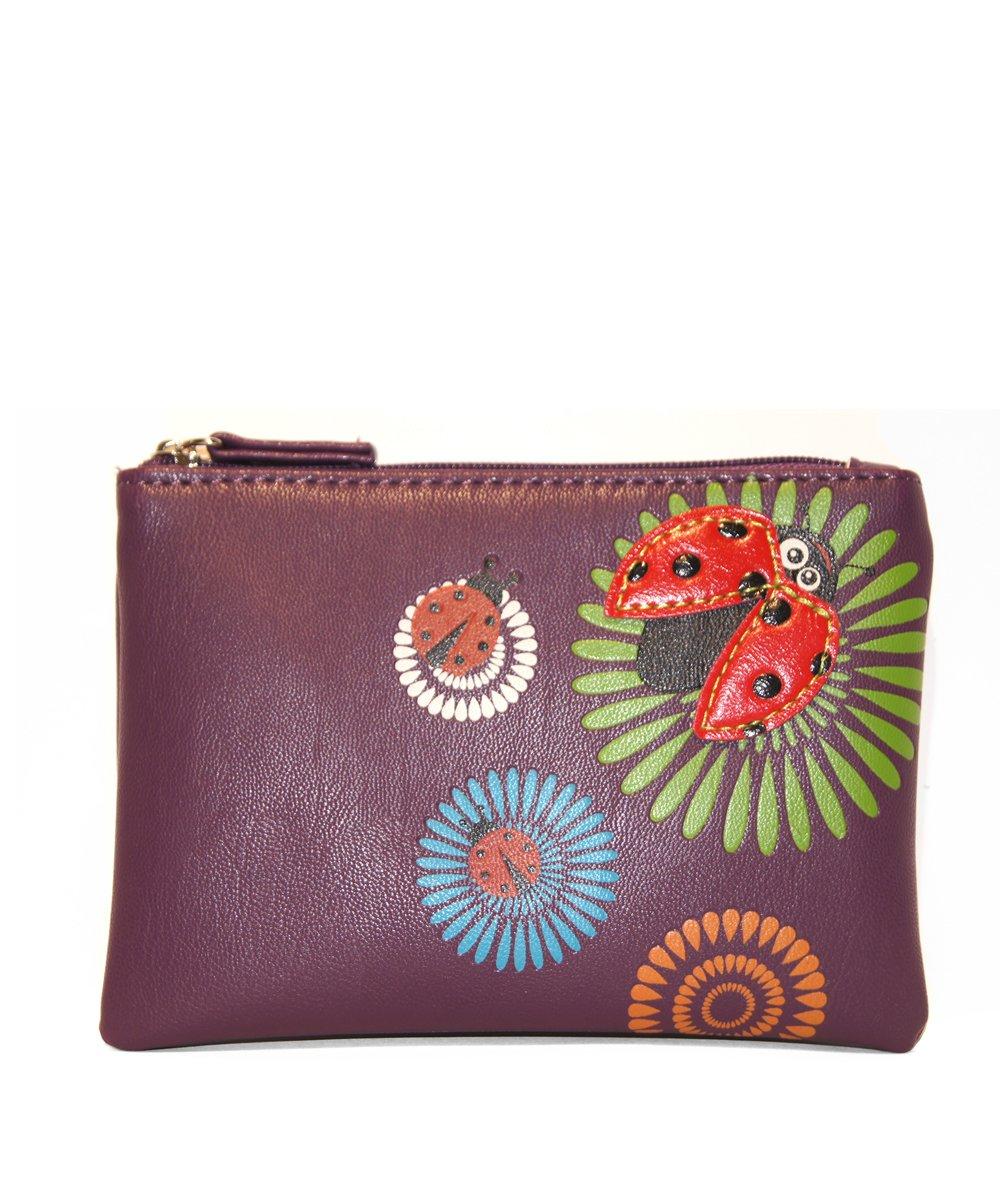 MENKAI women Zipper sac ¨¤ main 2205638 Noir MENKAI6382205 Black