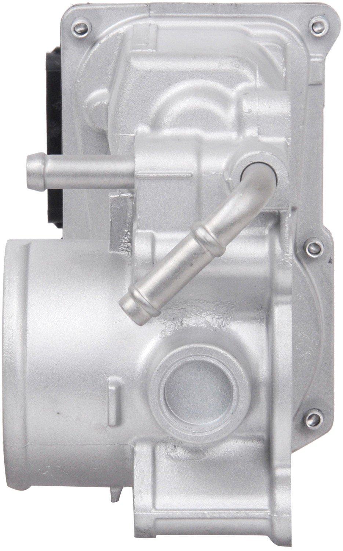 A1 Cardone Cardone 67-0021 Remanufactured Throttle Body