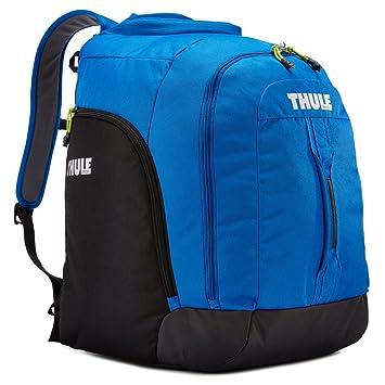 Thule RoundTrip 205102 para Mochila, Negro/Cobalto: Amazon.es: Deportes y aire libre