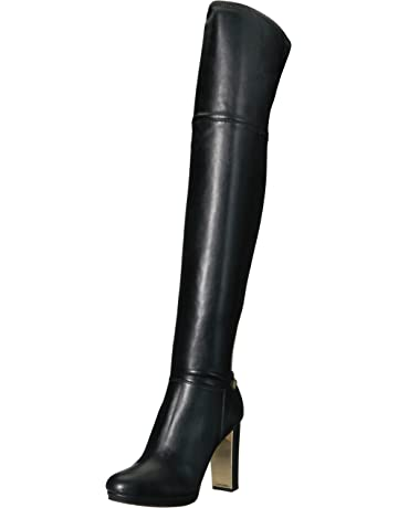 1c15a5b884b Women's Over the Knee Boots | Amazon.com
