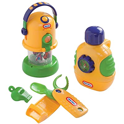 Little Tikes Campin' Adventures Explorer Set: Toys & Games
