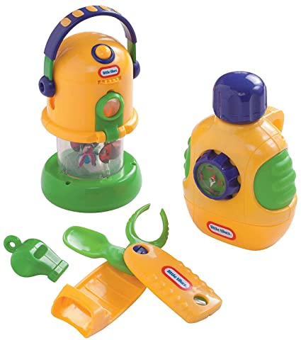 Amazon.com: Little Tikes Campin\' Adventures Explorer Set: Toys & Games