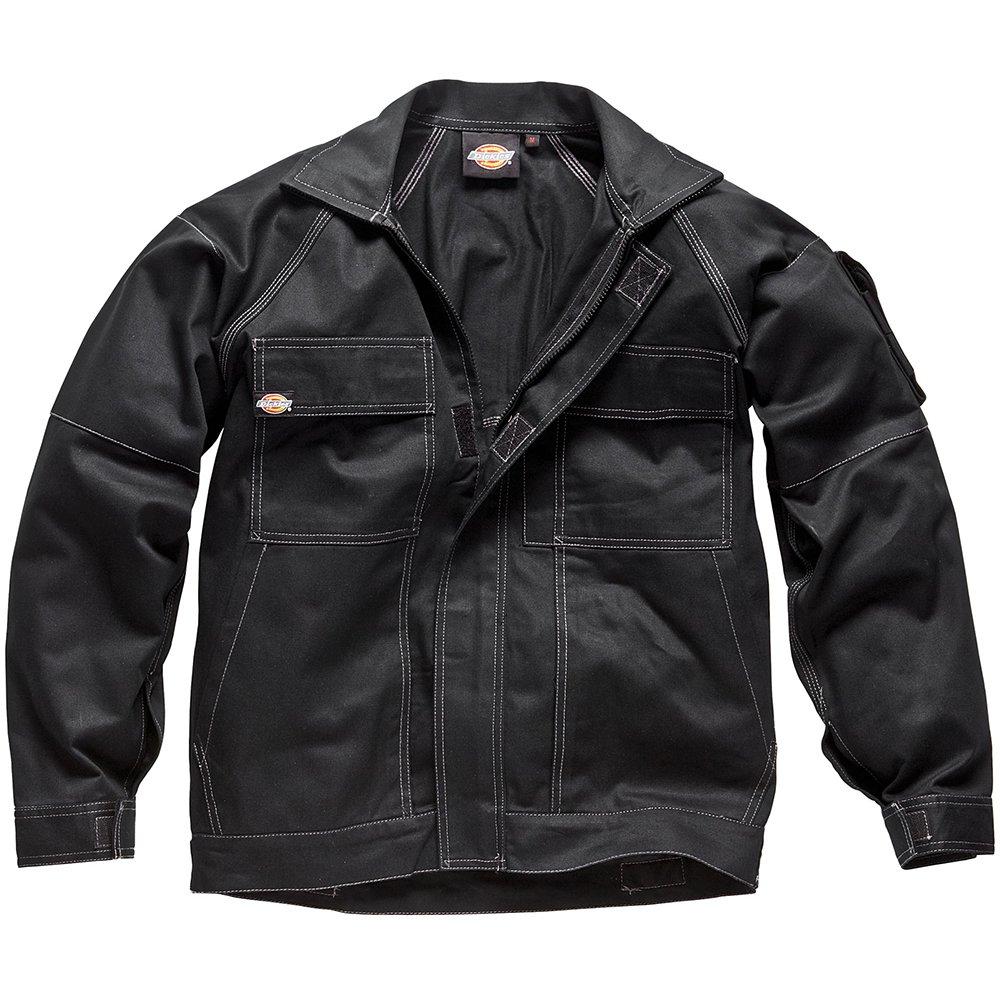 Dickies GDT290 Jacke schwarz BK XL, WD4910 B0052JZ40U B0052JZ40U B0052JZ40U Jacken Geeignet für die Öffentlichkeit 23d9be