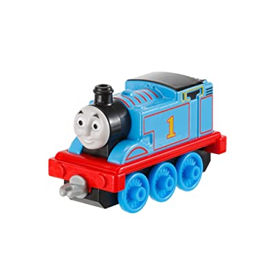 Thomas & Friends Fisher-Price Adventures, Thomas: Toys & Games