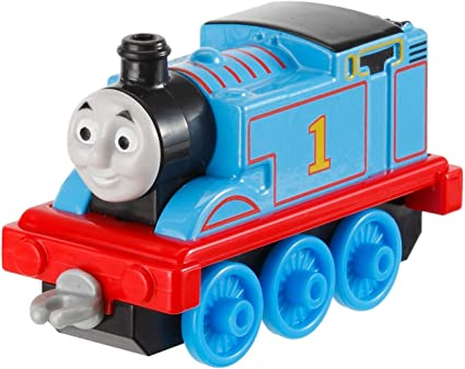 Fisher-Price Thomas /& Friends Adventures THOMAS Die-cast Metal Engine DXR79