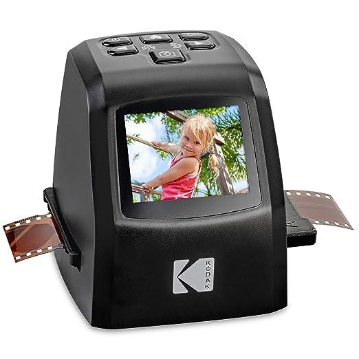 KODAK Mini escáner de película Digital y Diapositivas ...
