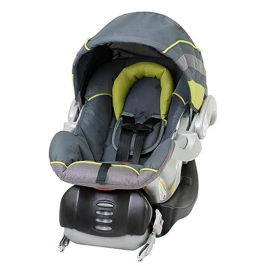 Baby Trend Flex Loc Infant Car Seat Carbon