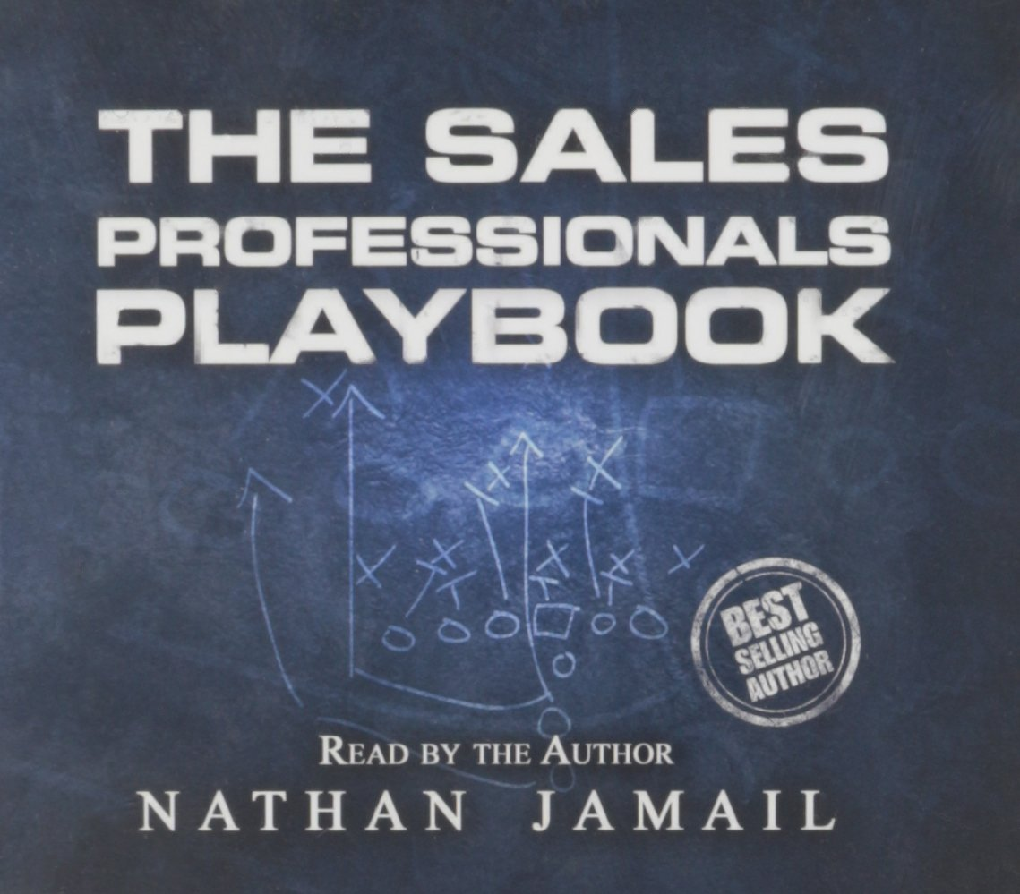 Download The Sales Professionals Playbook AUDIO pdf epub