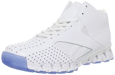 1f78b7a6bb1720 Reebok Men s Wall Season 2  ZigEncore-M White Ice