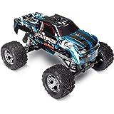 Traxxas 36054-1 1/10 Stampede 2WD Truck BlueX RTR w/TQ Radio/iD/XL-5 ESC