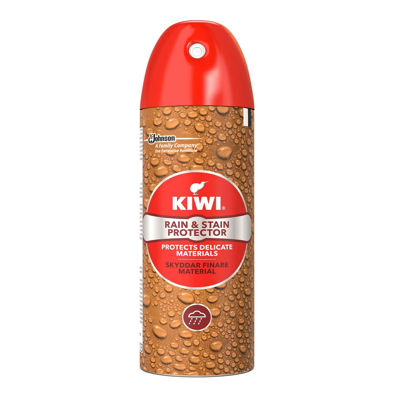 Kiwi Shoe Rain \u0026 Stain Protector 200ml