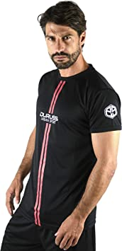 Duruss Camiseta ténica Manga Corta, Hombre: Amazon.es: Zapatos ...
