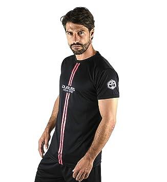 Duruss Camiseta ténica Manga Corta, Hombre: Amazon.es: Zapatos y ...