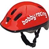 BIG 56912 - Bobby Racing Helmet, Bobby-Car Helm