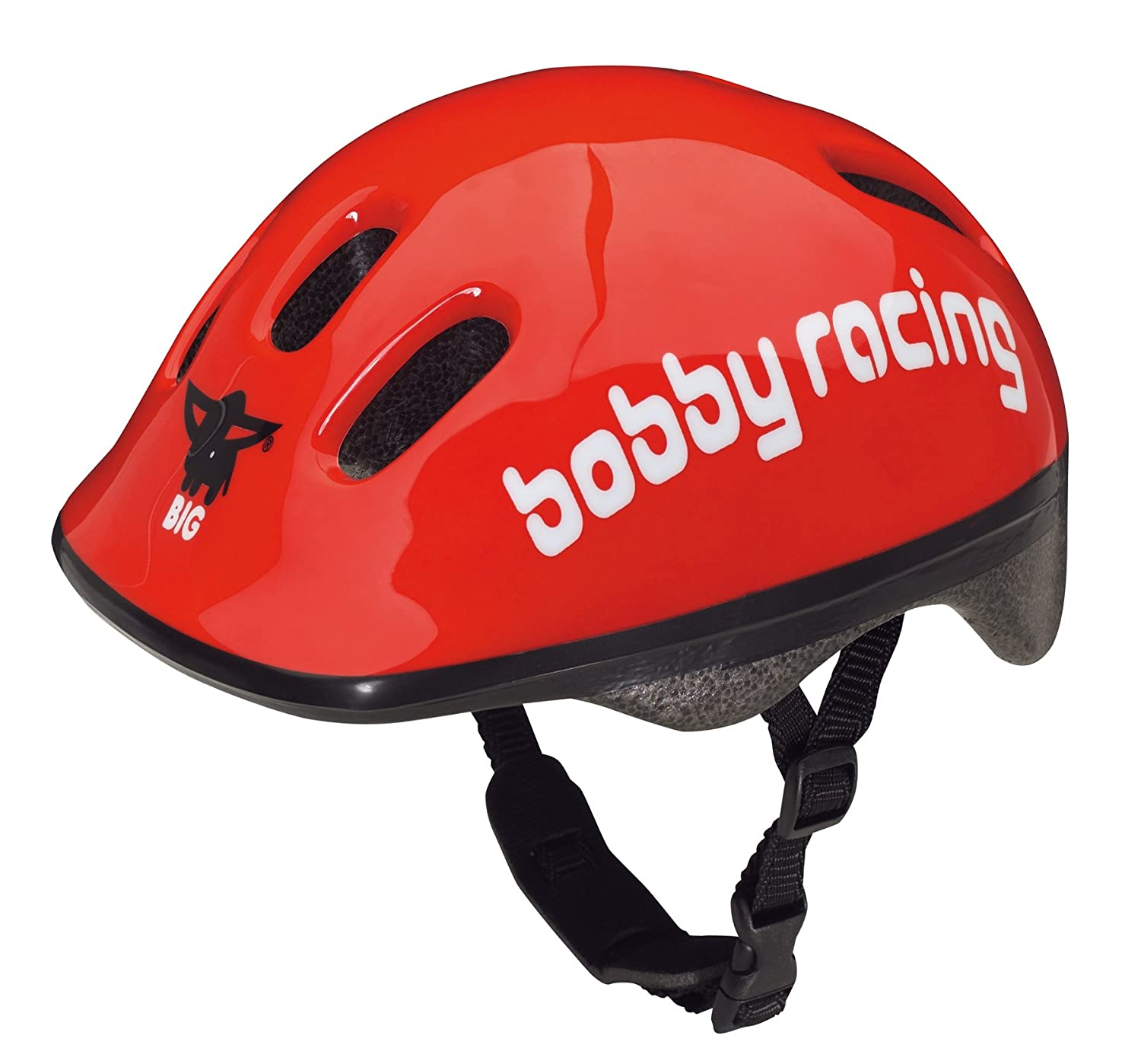 Bobby Car Helm