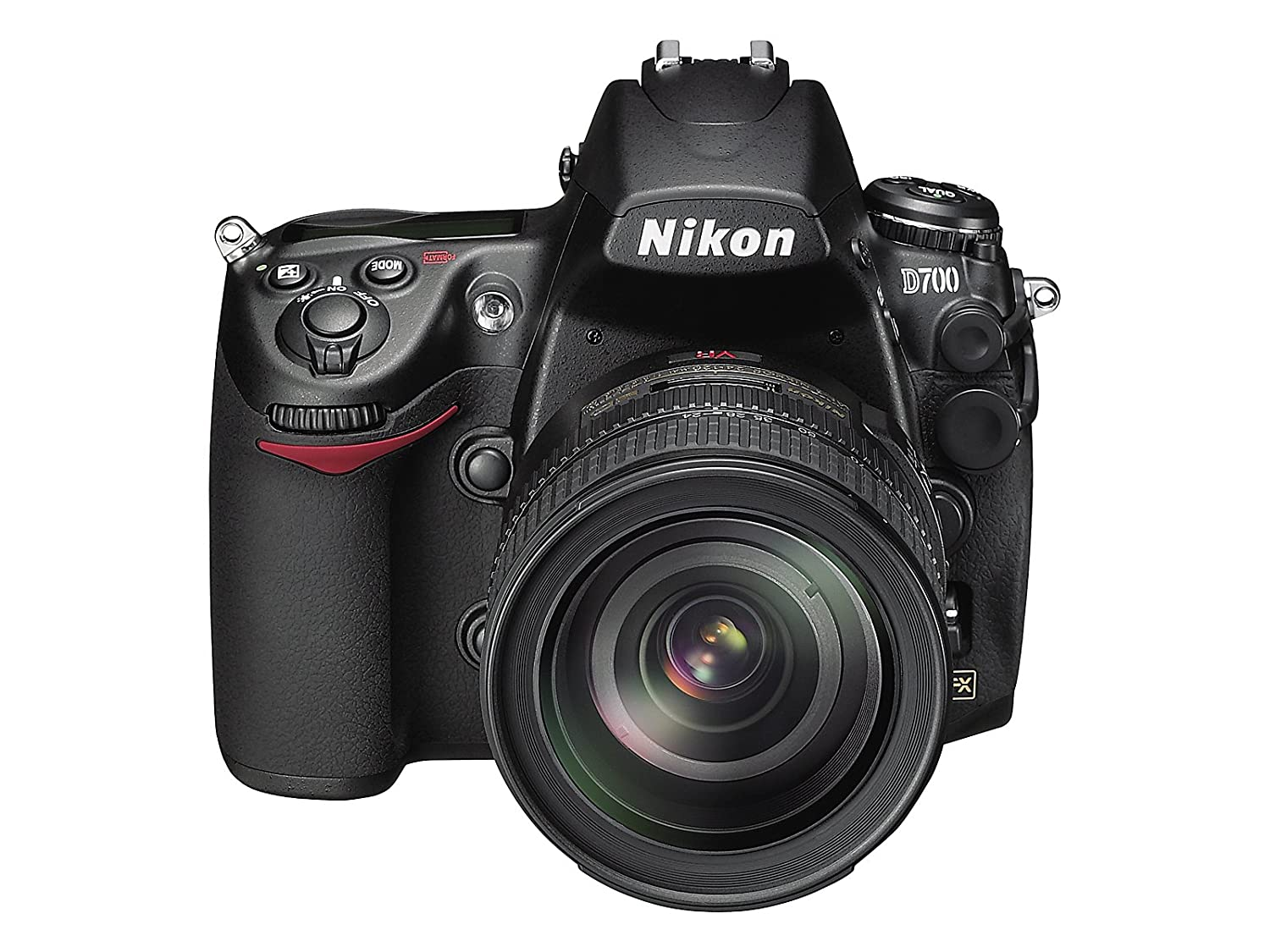 Nikon D700 121mp Fx Format Cmos Digital Slr Camera Lens Parts Diagram Where To Get For A D5000 With 30 Inch Lcd Body Only Old Model Photo