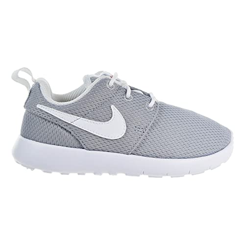 e7ab15efba068 Nike Roshe One (PS) Running Shoes 749427 038 (1Y)  Amazon.in  Shoes ...