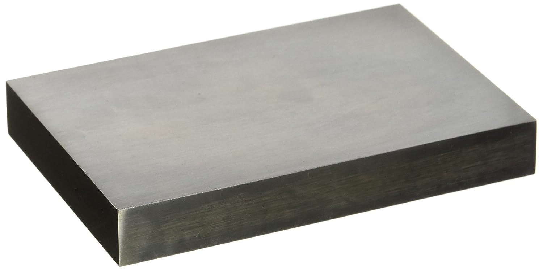 SE JT34662DP Steel Bench Block 6-Inch X 6-Inch X 3/4-Inch