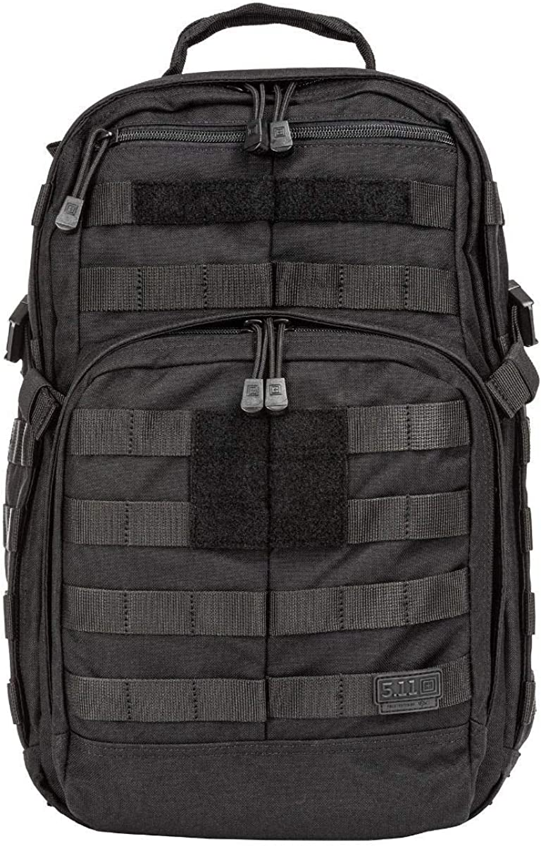 5.11 Tactical RUSH 12 Gear Bag Backpack MOLLE Pack Sandstone 56892