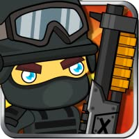 SWAT Action : Zombie Hunting