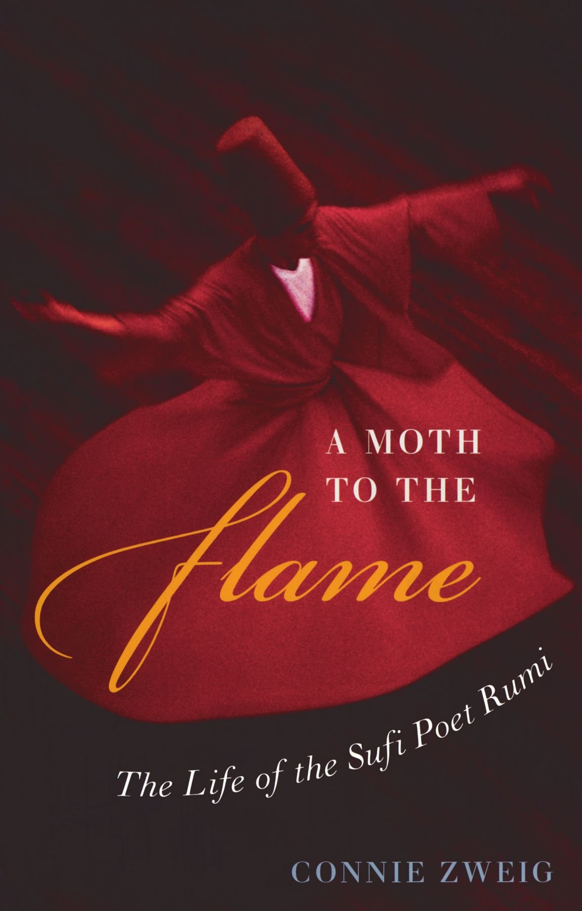 Moth Flame Story Great Sufi