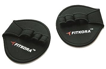 Guantes de gimnasio/entrenamiento Grips: almohadillas de neopreno de calidad para hombres y mujeres
