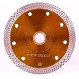 "4.5""D115mm Super Thin Diamond Ceramic Saw Blade Porcelain Cutting Blade for Cutting Ceramic Or Porcelain Tile"