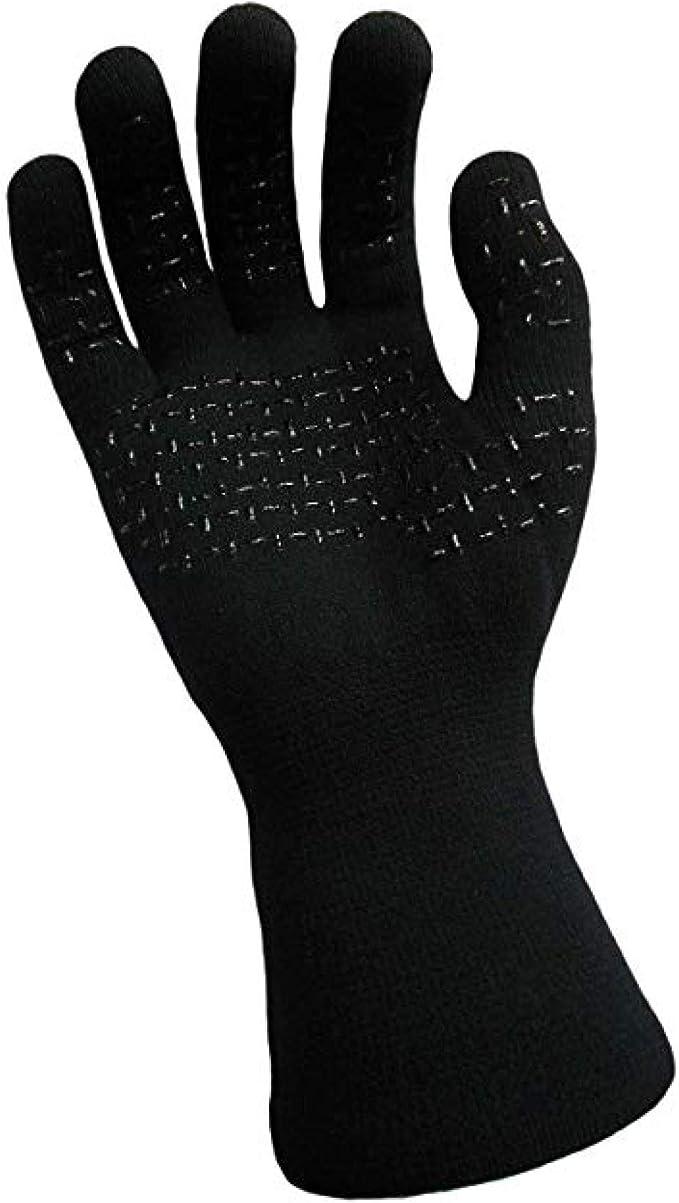 Dexshell Handschuh Thermfit Neo Wasserdicht  black DG324-B