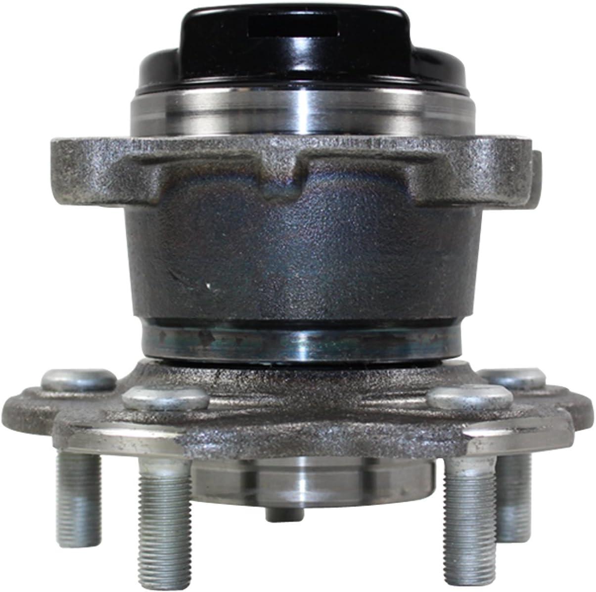 GMB 750-0029 Wheel Bearing Hub Assembly