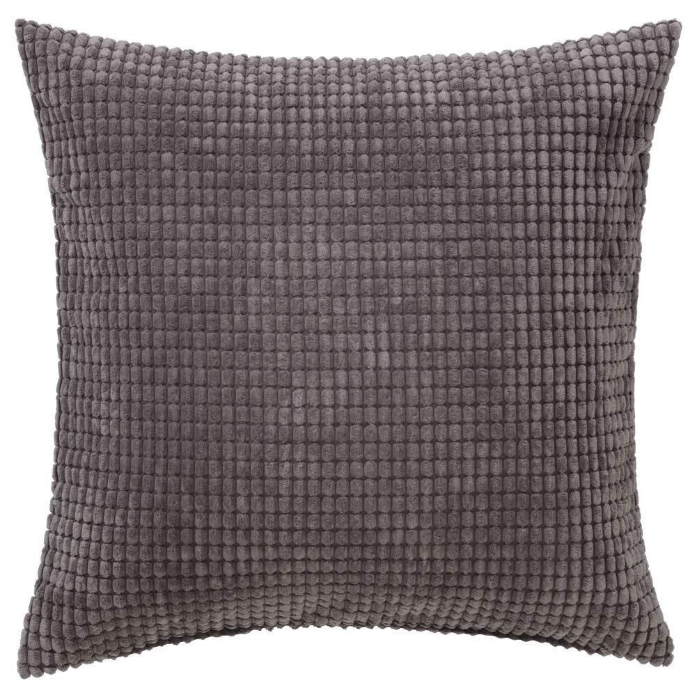Ikea Cushion Throw Pillow Cover Gullklocka Gray 20 X 20 ...