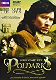 Poldark - Complete Series - 10-DVD Box Set [ NON-USA FORMAT, PAL, Reg.0 Import - Spain ]