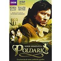 Poldark - La Serie Completa [DVD]