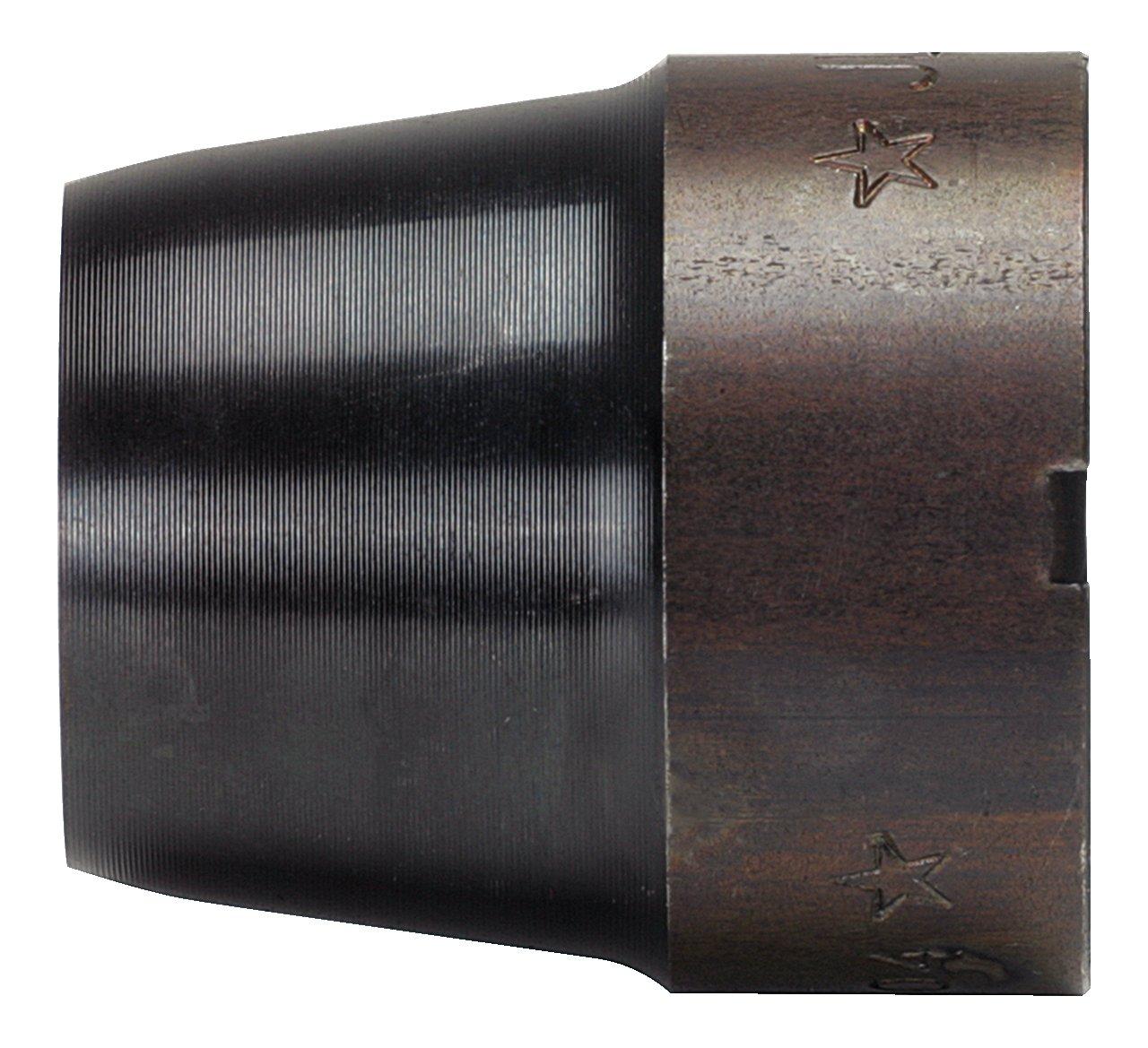 KS Tools 129.0114 Ring-Stanzeisen mit Spanndornaufnahme, Ø 14mm KS-Tools Werkzeuge-Maschine 4042146156506
