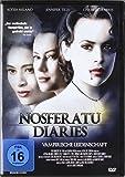 Nosferatu Diaries - Vampirische Leidenschaft [Director's Cut]