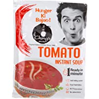 Chings Secret Instant Soup - Tomato, 15g Pouch