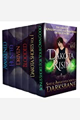 Dakota Rising: Dakota Shepherd Origins Arc (Dakota Shepherd Collection Book 1) Kindle Edition