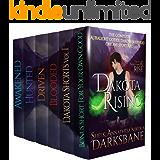 Dakota Rising: Dakota Shepherd Origins Arc (Dakota Shepherd Collection Book 1)