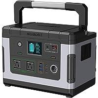 SUAOKI G500 300 Watt Solar Battery Solar Generator