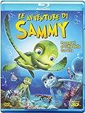 Le avventure di Sammy(2D+3D+DVD)