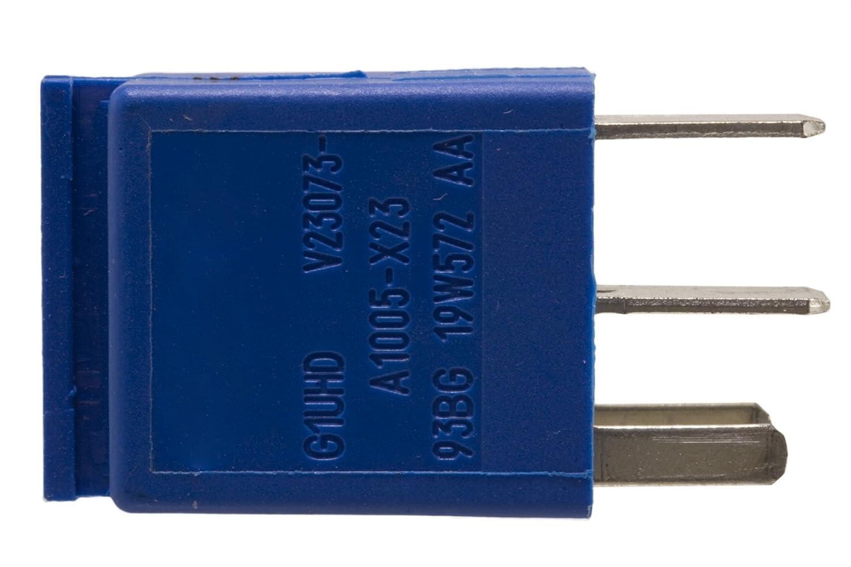WVE by NTK 1R1979 A//C Clutch Relay