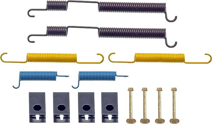 Dorman 630-999 Rear Axle Shaft