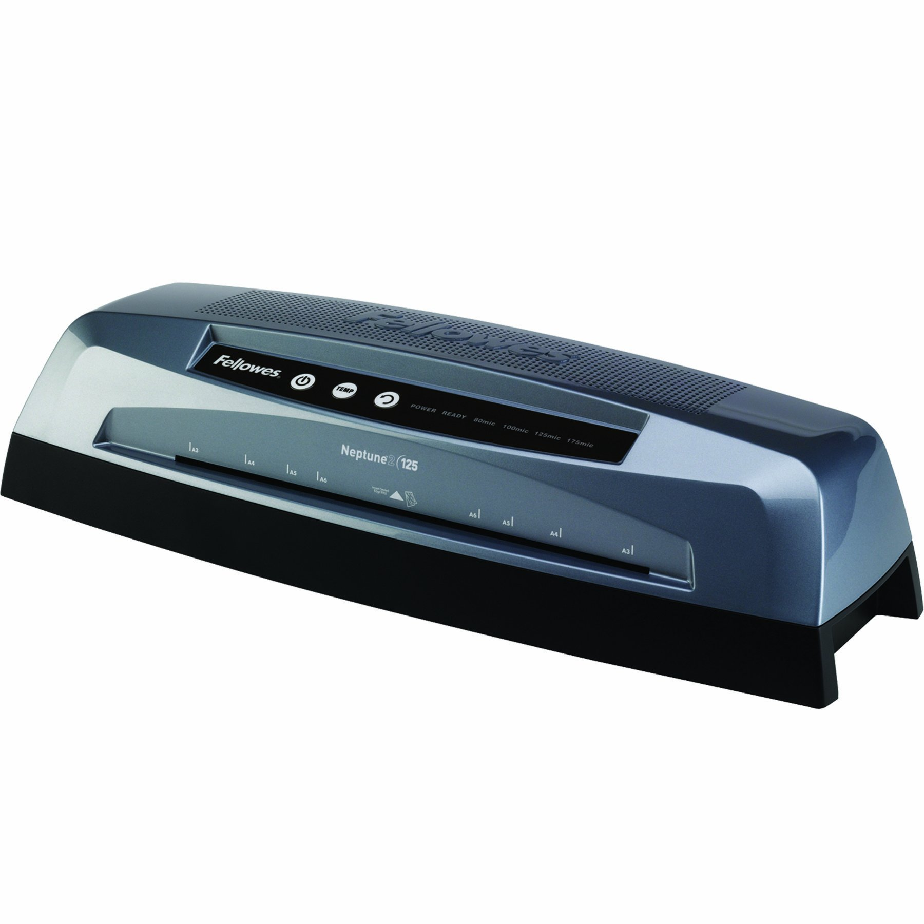 Fellowes Neptune 12.5-Inch Laminator (NL-125) by Fellowes (Image #1)